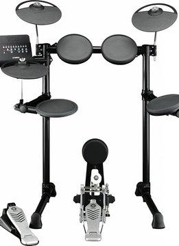 Yamaha Yamaha DTX450K Electronic Drum Set