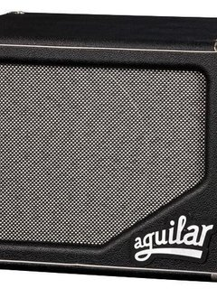 "Aguilar Aguilar Super Light Bass Cabinet, 12"" Neo Speaker w/ Tweeter"