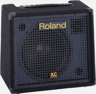 Roland Roland KC-150 4-Channel 65w Mixing Keyboard Amplifier