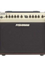 Fishman Loudbox Mini, 120w Guitar Amp