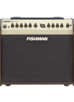 Fishman Fishman Loudbox Mini, 60w Acoustic Guitar Amp