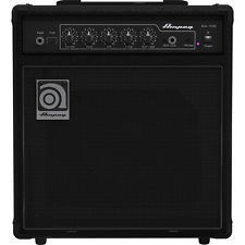 "Ampeg Ampeg BA-108 20W RMS, Single 8"" Combo"