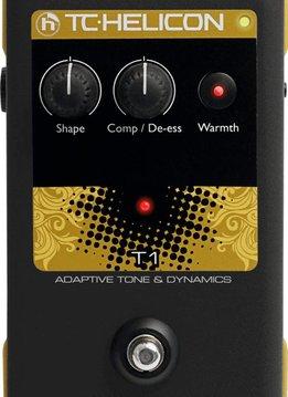 TC Electronics TC Electronic Voice Tone T1 Vocal Pedal