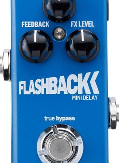 TC Electronics TC Electronics Flashback Mini Delay Pedal