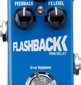 TC Electronics TC Electronics Flashback Mini Delay Pedal
