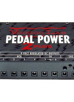 VooDoo Lab Voodoo Lab Pedal Power 2 Plus