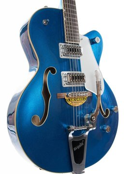Gretsch Gretsch G5420T Electromatic® Hollow Body Single-Cut with Bigsby®, Fairlane Blue