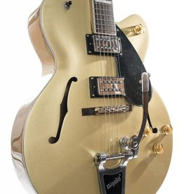 Gretsch Gretsch G2420T Streamliner™ Hollow Body with Bigsby®, Broad'Tron™ Pickups, Golddust