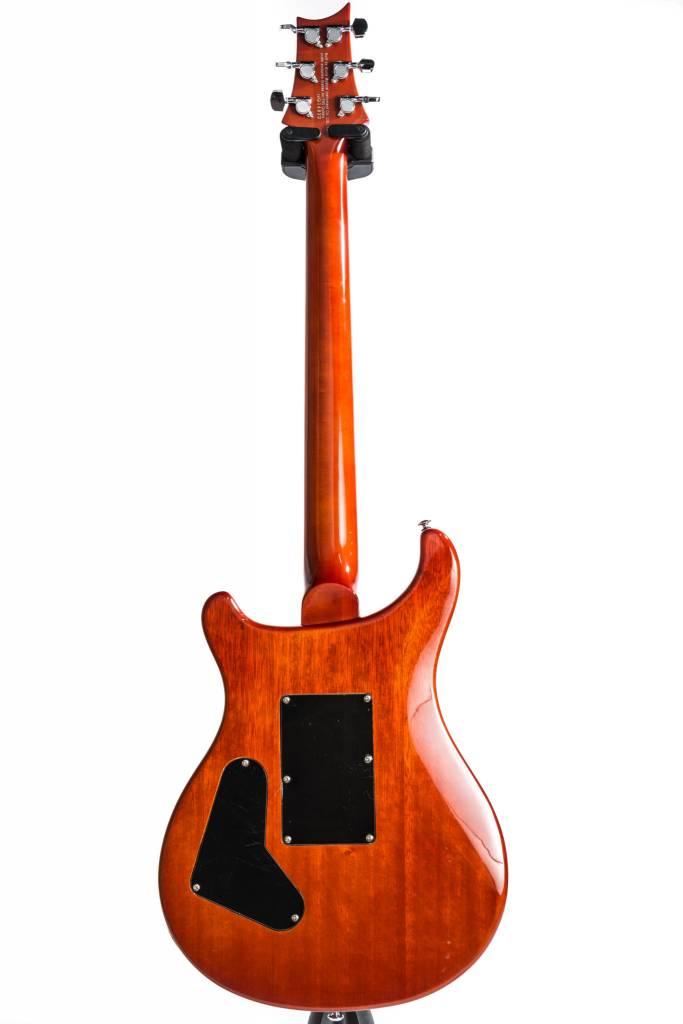 PRS PRS SE Custom 24 Floyd-Rose, Vintage Sunburst