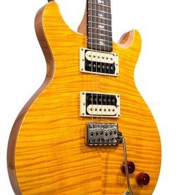 PRS PRS SE Santana, Santana Yellow