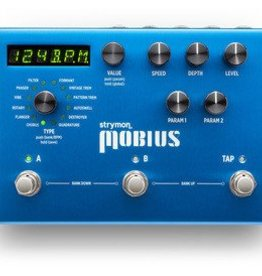 Strymon Strymon Mobius Modulation Machine