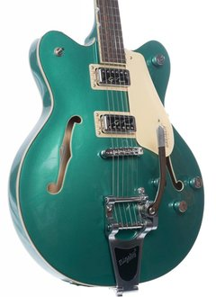 Gretsch Gretsch G5622T Electromatic Hollow Body with Bigsby, Georgia Green