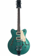 Gretsch Gretsch G5622T Electromatic, Center Block with Bigsby, Double Cutaway, Georgia Green
