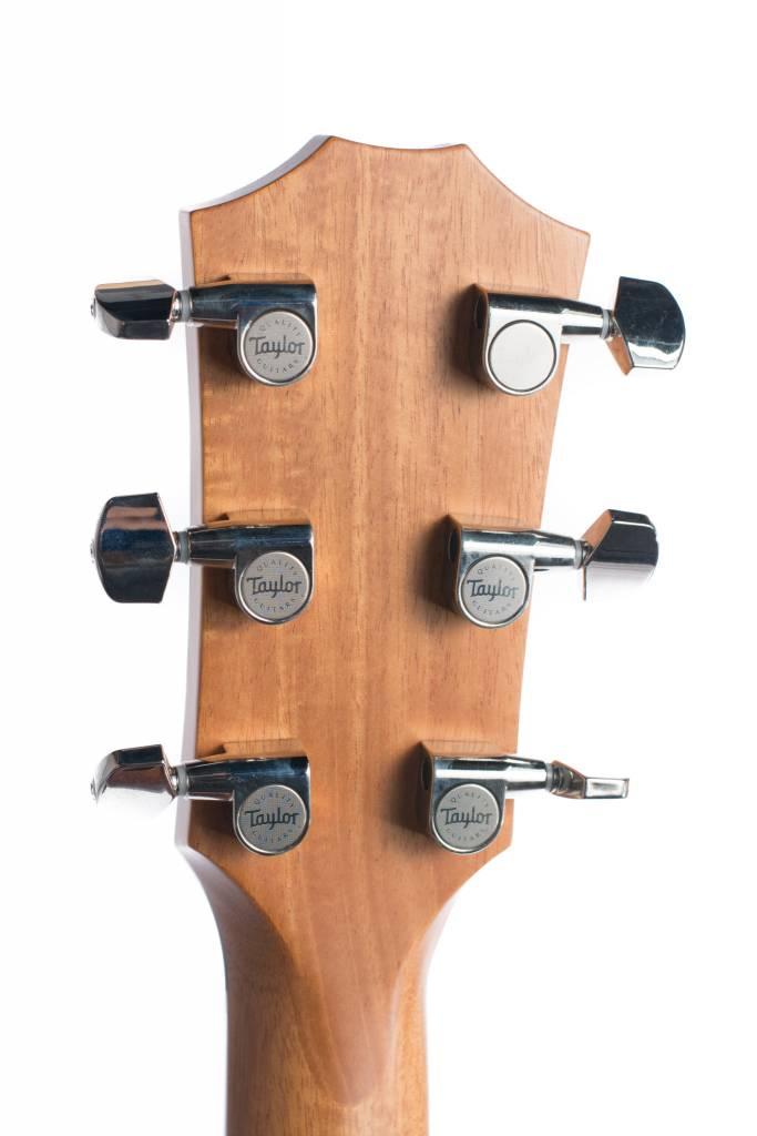 Taylor Taylor 416ce-R Grand Symphony Acoustic Guitar w/ ES2, Rosewood Back/Sides
