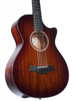 Taylor Taylor 562ce, 12-fret Acoustic/Electric Guitar