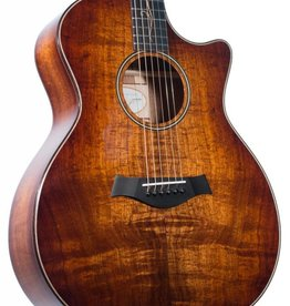 Taylor Taylor K24ce, With AA-Top