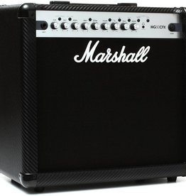 Marshall Marshall MG50CFX-U 1x12 4 Chan Guitar Amp