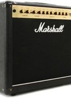 "Marshall Marshall DSL40C 40W All Valve 2 Channel 1x12"" Combo"