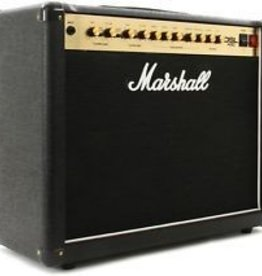 """Marshall Marshall DSL40C 40W All Valve 2 Channel 1x12"""" Combo"""