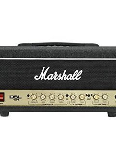 Marshall Marshall DSL15W All Valve 2 Channel Head