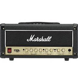 Marshall Marshall DSL15W All Valve 2 Channel Head