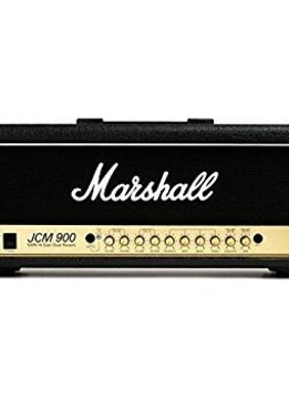 Marshall DSL100H 100W All Valve 2 Channel Head