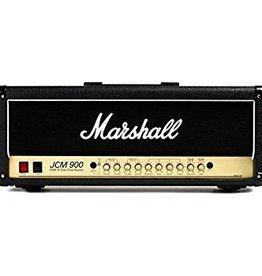 Marshall Marshall DSL100H 100W All Valve 2 Channel Head