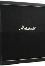 "Marshall Marshall MX412A 4x12"" Celestion Loaded 240W, 16 Ohm Angled Cabinet"