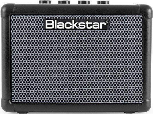 Blackstar Blackstar FLY3 Bass Battery Powered Amp