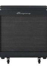 """Ampeg Ampeg Portaflex PF-210HE 2-10"""" Horn-loaded, Flip-top Speaker Cabinet, 450W RMS"""