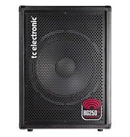TC Electronics TC Electronics BG250 115 Bass Amp