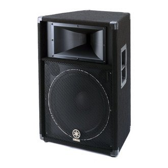 "Yamaha Yamaha S115V 15"" Club Series Speaker"
