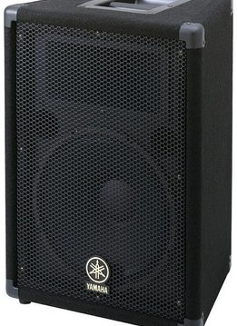"Yamaha Yamaha BR12 600W 12"" Passive Speaker"