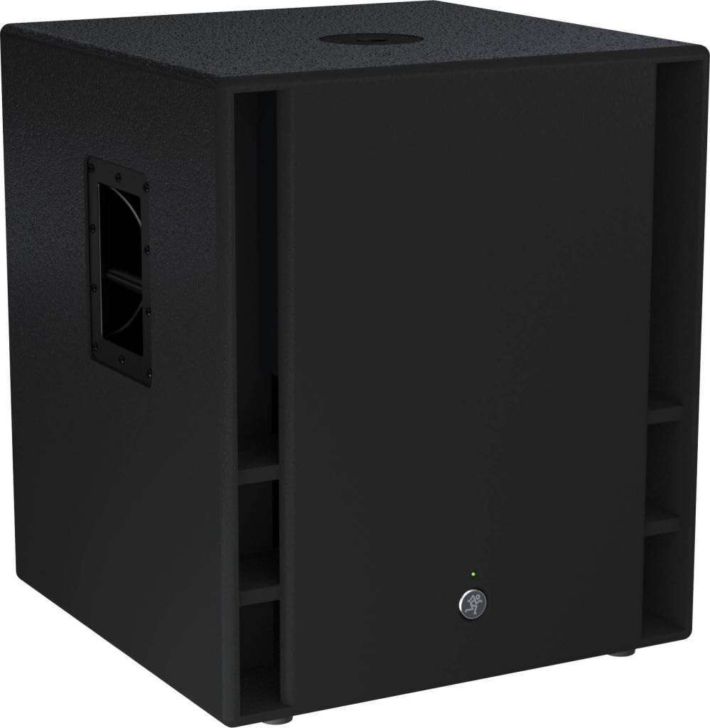 "Mackie Mackie Thump 1200W 18"" Powered Subwoofer"