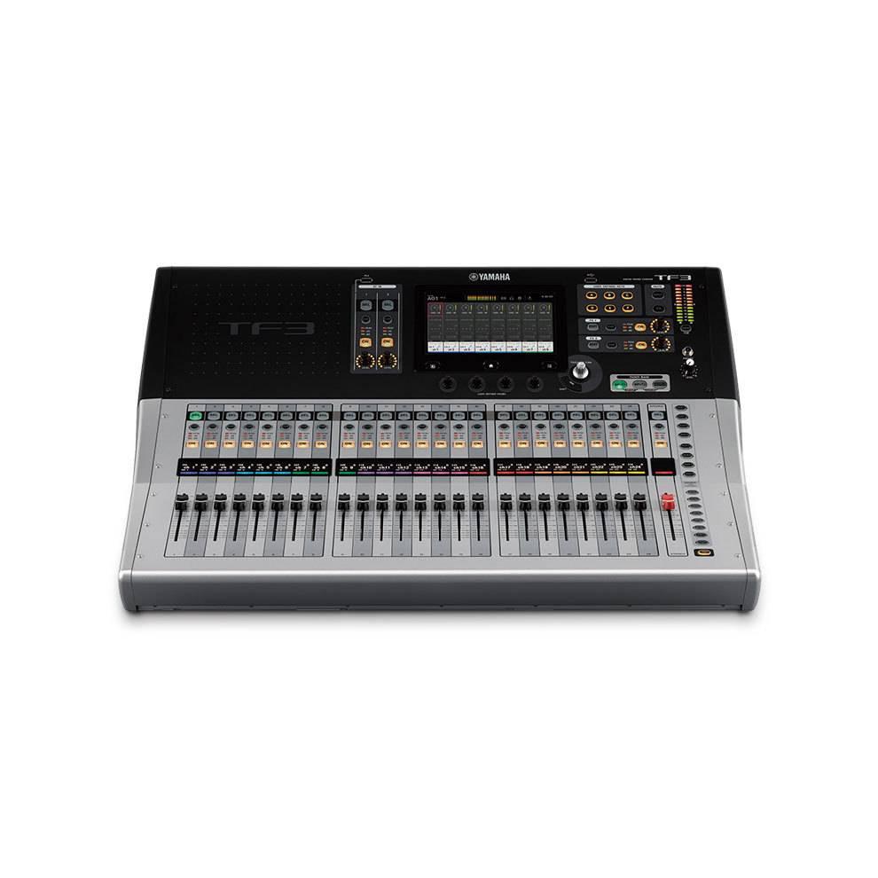 Yamaha Yamaha TF3 Digital Mixer
