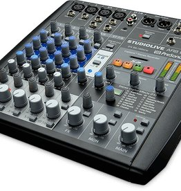 Presonus PreSonus StudioLive AR8 Mixer