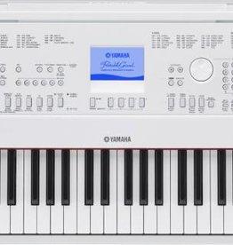Yamaha Yamaha DGX660WH Digital Piano, White