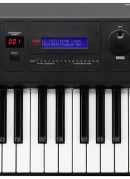 Yamaha Yamaha MX61 Key Synth - Black