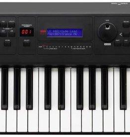 Yamaha Yamaha MX61 Key Synth - Black