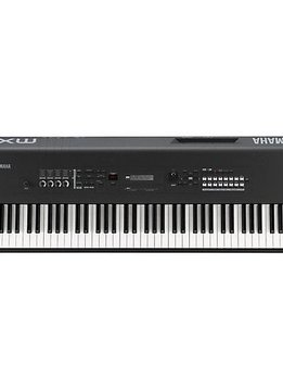 Yamaha Yamaha MX88BK 88key Music Production Synthesizer