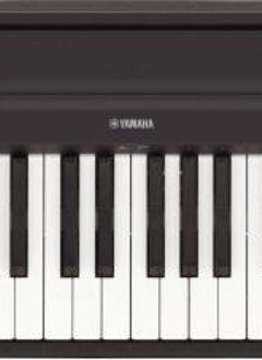 Yamaha Yamaha P45B Digital Piano, Black