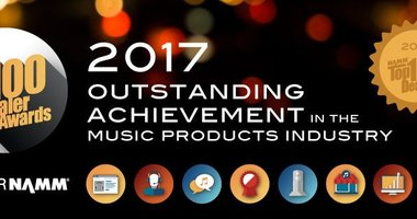 Sims Music Recognized as One of the Top 100 Music Stores in the World