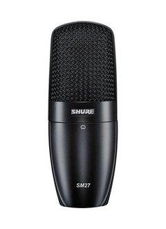 Shure Shure SM27 Multi-Purpose Mic