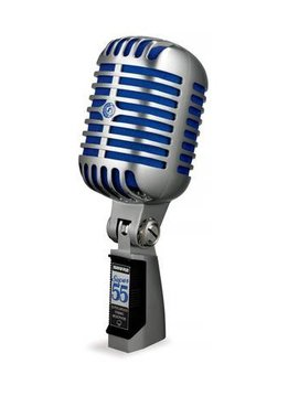 Shure Shure Super 55 Vocal Microphone