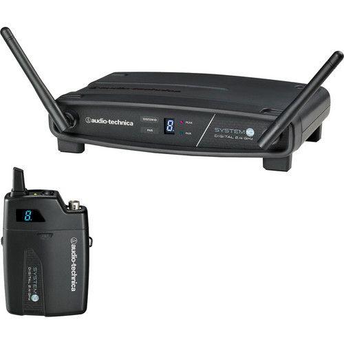 Audio Technica Audio Technicia ATW-1101 Receiver/Transmitter