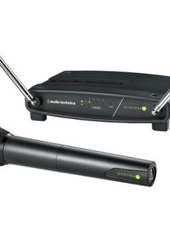 Audio-Technica Audio Technica ATW-902 Handheld Wireless System