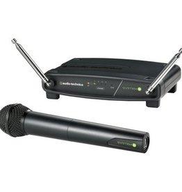 Audio Technica Audio Technica ATW-902 Handheld Wireless System