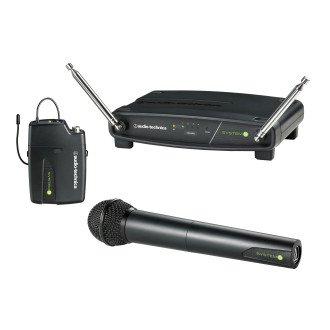 Audio Technica ATW-901/G Guitar Wireless System