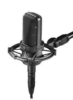 Audio-Technica Audio-Technica AT4033 Condenser Microphone