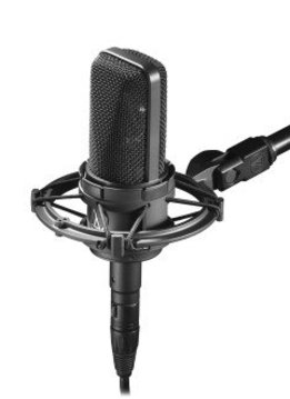 Audio-Technica Audio-Technica AT4033/CL Condenser Microphone
